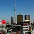 Токио. Телебашня Токийское небесное дерево, Токио Скай Три