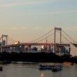 Токио. Одайба. Радужный мост