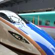 Скоростной поезд синкансен