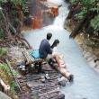 Экскурсия для круизов: Ноборибецу