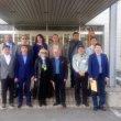 Департамент Международного Сотрудничества, г.Москва, апрель 2018