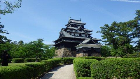 Экскурсия в Мацуэ
