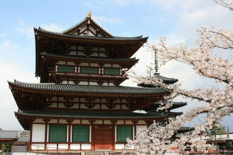 Экскурсия Киото и Нара