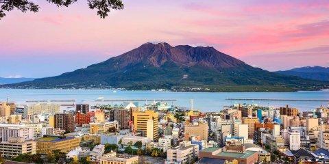 Префектура Кагосима