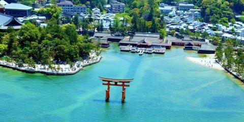 Префектура Хиросима