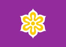 Флаг Киото
