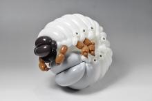 Воздушные шары Масаёси Мацумото