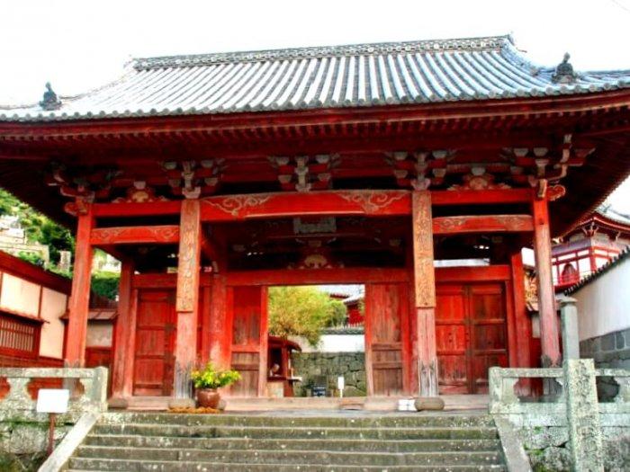 Кофукудзи (Нагасаки)