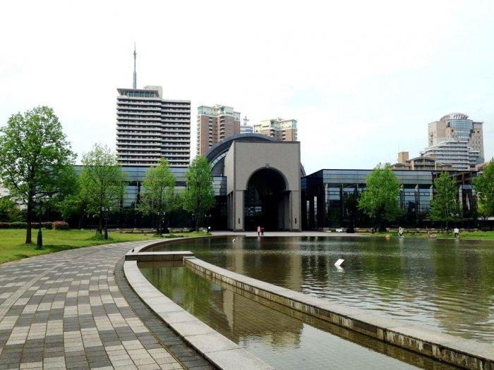 Городской музей Фукуока