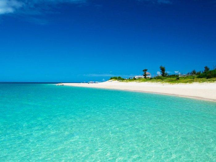 Пляж Маэхама
