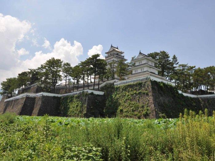 Замок Симабара
