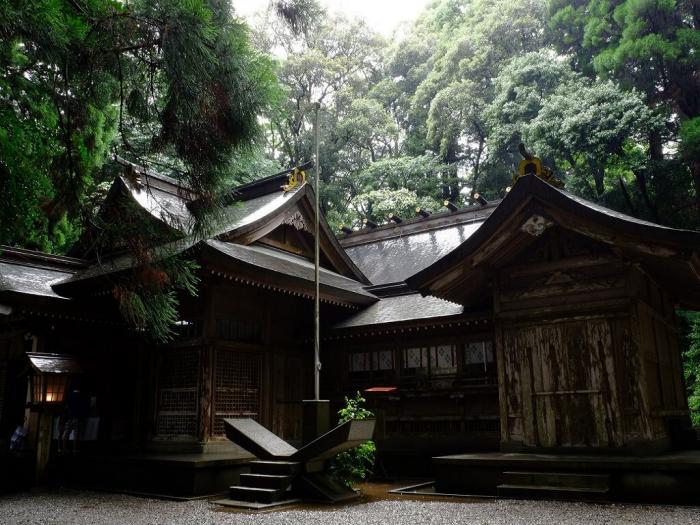 Храм Такатихо