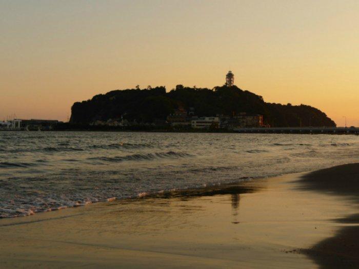 Пляж Восточный Катасэ