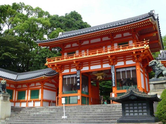 Святилище Ясака