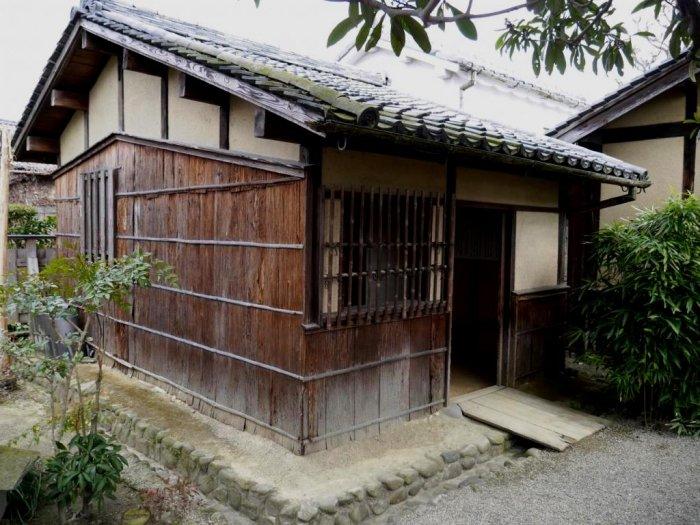 Место рождения Мацуо Басё