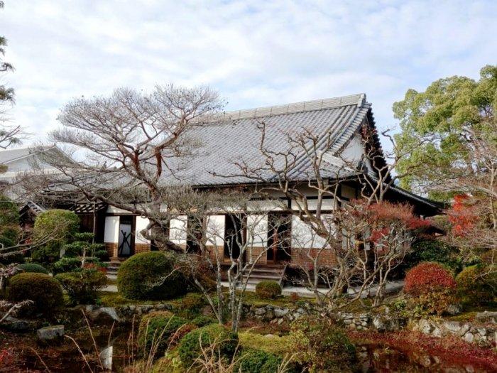 Бывшая школа Сукодо