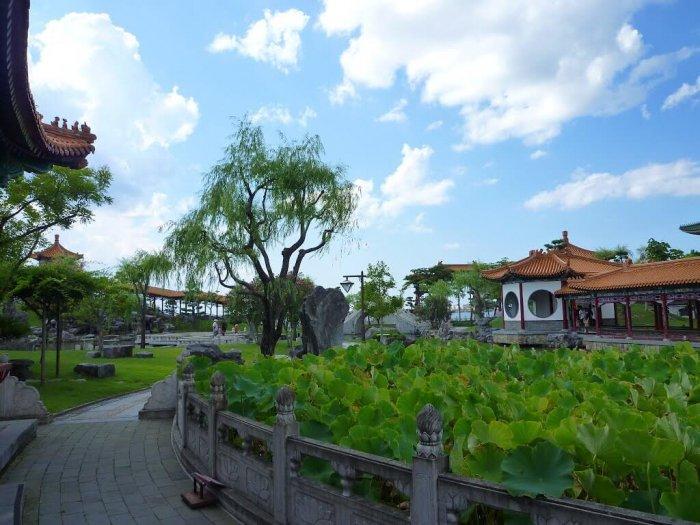 Сад Энтё-эн